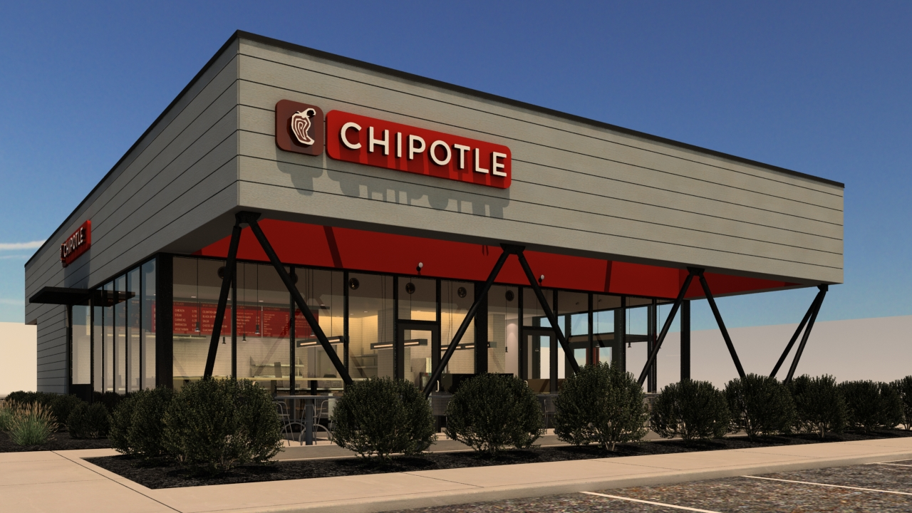 chipolte mexican grill Chipotle mexican grill restaurant design consultant maverick consultants develop new kitchen layout, serve model, us, europe, london, paris.
